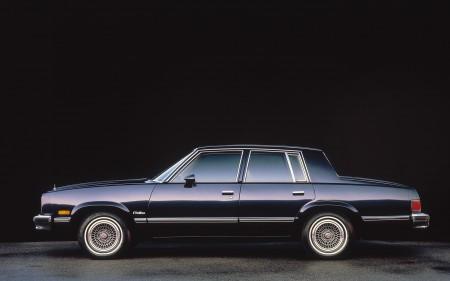 Chevrolet Malibu 1983 - www.kochamyauta.pl - źródło materiały prasowe
