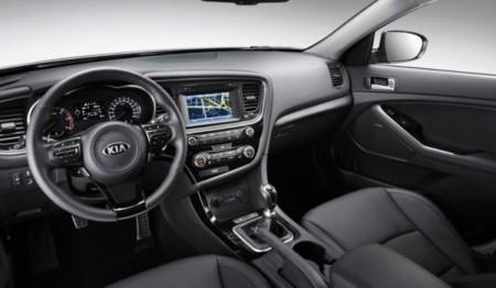 samochody, Kia Optima 2014, auta, portal motoryzacyjny